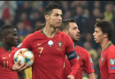 Ronaldo And Portuguese Teammates Donate To Amateur Clubs In Portugal