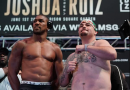 Ruiz To Joshua: Let's Have A Rematch