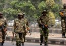 Security Agents Deadlier Than COVID-19 By Adewale Kupoluyi