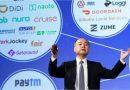 Softbank fund warns of $16.7bn loss due to virus