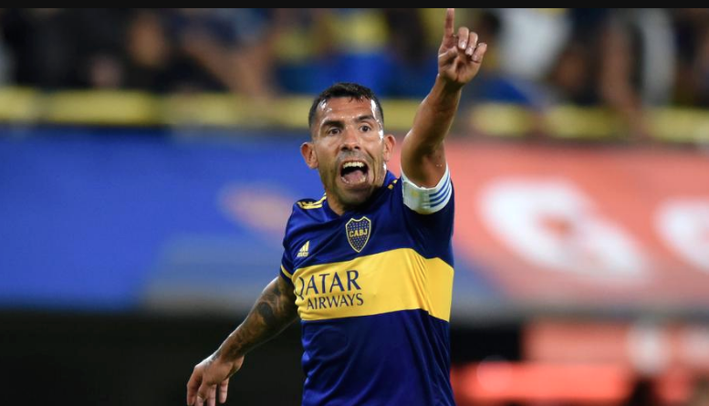 Tevez Calls On Footballers To Help Out More