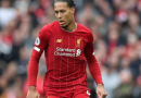 Van Dijk Wants To Become 'Liverpool Legend'