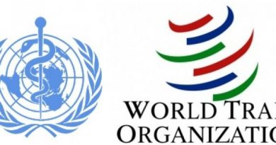 WHO, WTO Commit To Tackle Challenges In Global Supply Chains