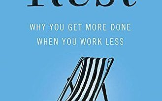 Why Doing Nothing Is As Healthy for You As Working Out