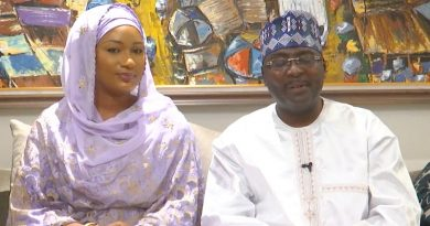 '2020 Ramadan Was Challenging Due To COVID-19' – Bawumia