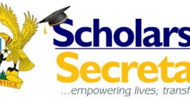 70,000 People To Be Sponsored For 2020/2021 Academic Year — Scholarship Secretariat