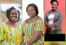 A Happy Mother's Day In Advance—Volta NDC Women's Wing
