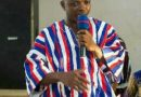Alliance For Governance And Accountability (AFGAA) Tackles Abronye DC
