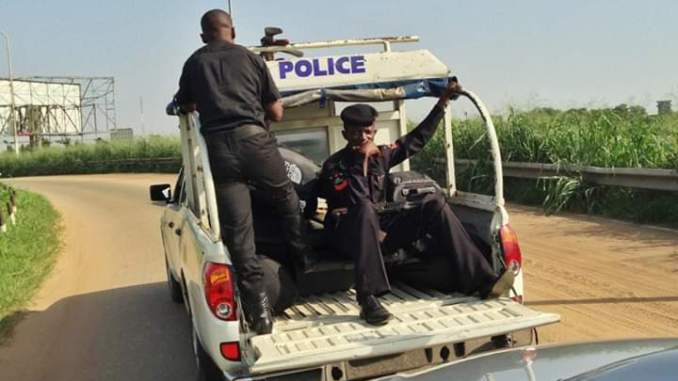 Anambra: 4 arrested for hijacking 900 cement bags – Blueprint – Blueprint newspapers Limited