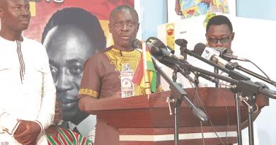 Arrest Osofo Kyiriabosom For Threatening Akufo-Addo – Group Tells Police