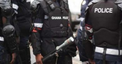 Ashanti Police On Manhunt For 8 Robbers For Killing 3 Persons