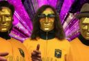 Australia wins AI 'Eurovision Song Contest'