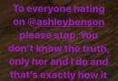 Cara Delevingne Speaks Out After Ex Ashley Benson Is Filmed Kissing G-Eazy