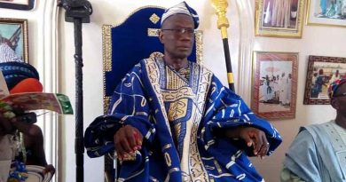 Comply With Government Directives As You Celebrate Eid-Ul-Fitr–Alhaji Sulley Issah