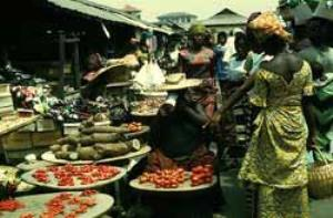 Conflict between Agona West MP and MCE affecting Market Women and Traders In Agona Swedru.