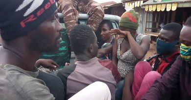 Covid-19: 9 Arrested At 'Next Time' And 'Anadwo Yede' Drinking Spots