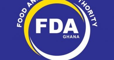 COVID-19: FDA To Clamp Down On Illegal Nose Masks Producers