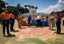Covid-19: Golden Star Resources Releases Recreational Park For Isolation Centre
