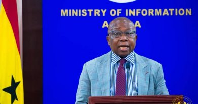 COVID-19 Is Here To Stay; We Must Learn To Live With It – Health Minister