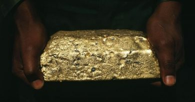 Covid-19 Outbreak Shut Down The World's Deepest Gold Mine In South Africa