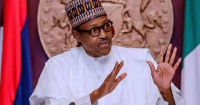 COVID-19: Produce More Because Nigeria Has 'No Money' To Import Food — Buhari To Farmers