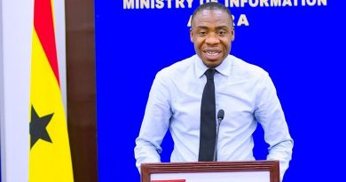 Covid-19: Rejecting the setting up of isolation centres only puts yourself, families, and community at risk – Dr DaCosta Aboagye cautions