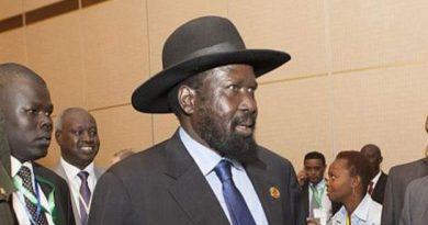 Covid-19: South Sudan President Denies Testing Positive