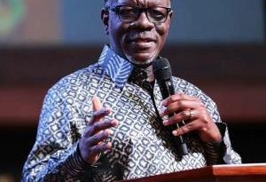 "COVID-19: ""This Isn't Time For Church Services; Be Patients And Endure "" – Otabil Tells Clerics"