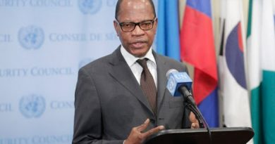 Dr Chambas Calls For Concerted Efforts To Fight COVID-19