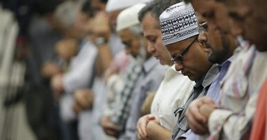Eid-ul-Fitr: Message To Muslims Around The World