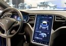 Elon Musk: Tesla raises cost of 'self-driving' cars