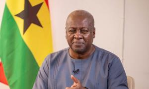 Fast-track Medical Degrees, Others To Boost Doctor Numbers — Mahama To Govt
