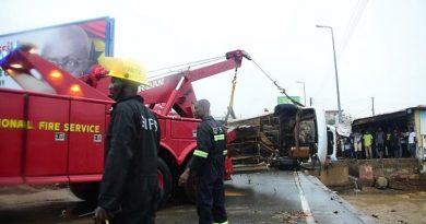 Four Escape Death As Flood Engulfs Ho