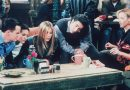 <i>Friends</i> Is Now Streaming on HBO Max