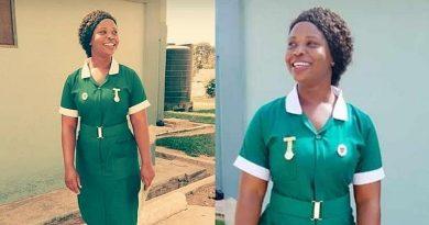 Fund Set Up To Support Murdered Nurse's Children