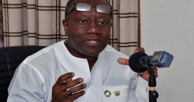Ghana Rejects European Commission's Money-Laundering Blacklist