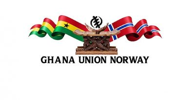 Ghanaians In Norway Blasts China For Maltreating Africans