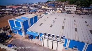 Governmemt failing to operationalise Elmina Fish Processing Factory- Mr Kwesi Dawood