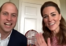 Here's Kate Middleton and Prince William Adorably Calling Bingo Numbers Over Zoom for Seniors
