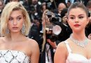 How Hailey Baldwin Feels Being Compared to Selena Gomez and Justin Bieber's Other Exes