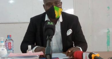 Include Us In COVID-19 Response Team—Environmental Health Officers