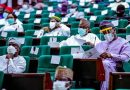 Infectious Disease Bill: How Far Can Reps Go? By Adewale Kupoluyi