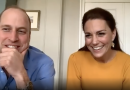 Kate Middleton's Royal Take on Zoom Call Fashion? Always Dressing Up