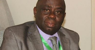 Korle bu CEO Will Retire In September – Board Clarifies After