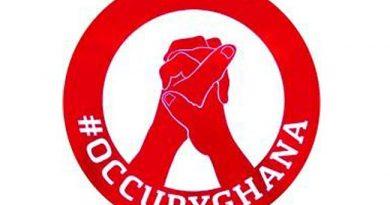 Lifting Ban On Social Gatherings Would Be Risky – OccupyGhana Warns