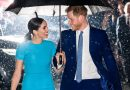 Meghan Markle & Prince Harry Celebrate Wedding Anniversary With Zoom Calls, Margaritas, & Mexican Food