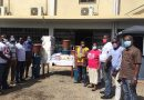 Mfantsipim Old Boys Donate To Effia Nkwanta Hospital