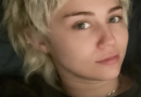 Miley Cyrus Had Her Hair Cut Into a Pixie Mullet