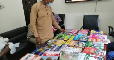 NaCCA Approves 96 More Textbooks From Kindergarten To Basic Schools
