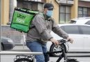 New York City caps fees for food delivery apps
